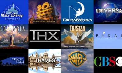 movie studio logos