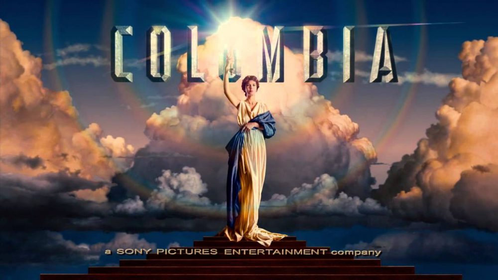 movie studio logos columbia