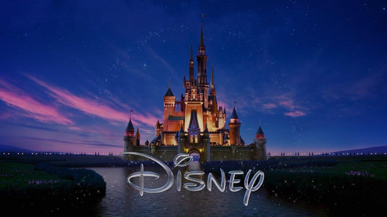 movie studio logos disney