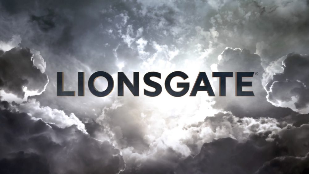 movie studio logos lionsgate