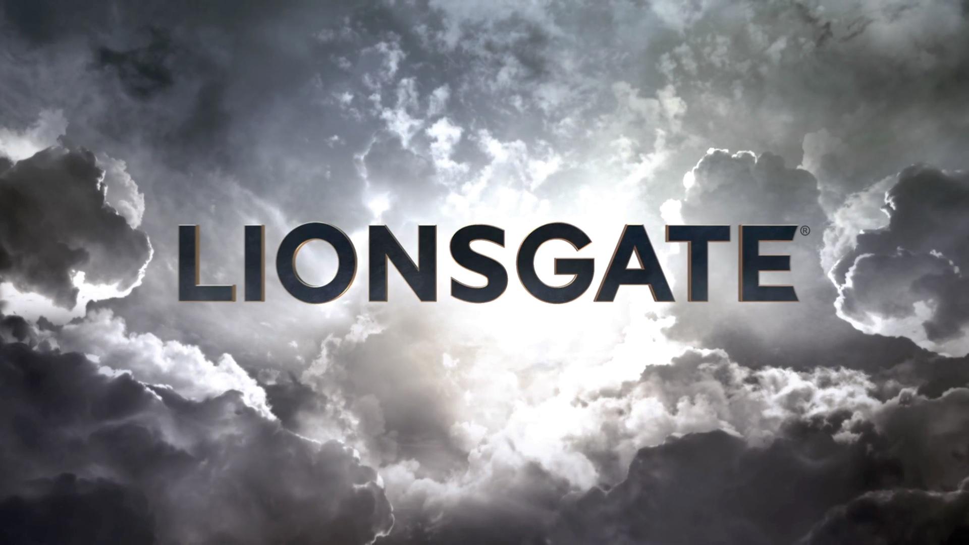 movie studio logos lionsgate