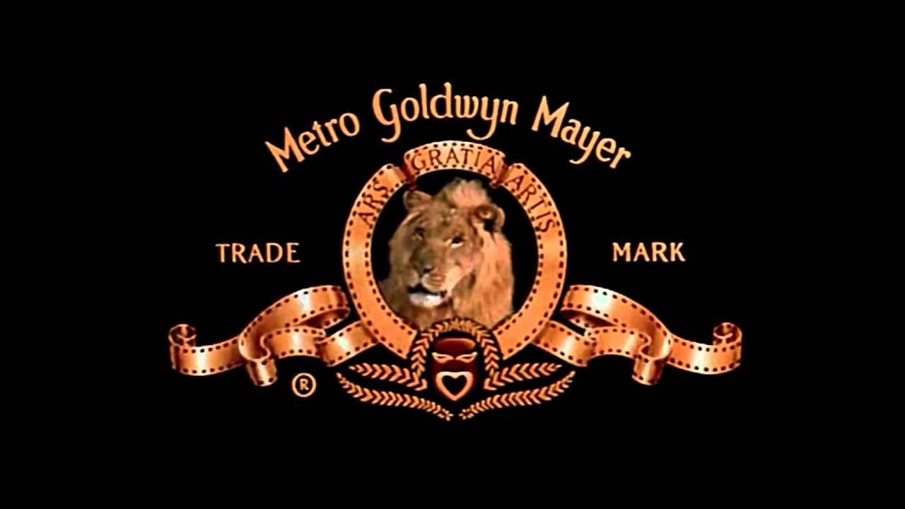 movie studio logos mgm