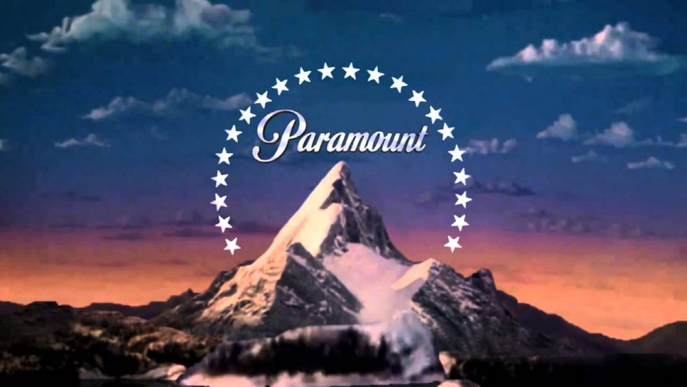 movie studio logos paramount