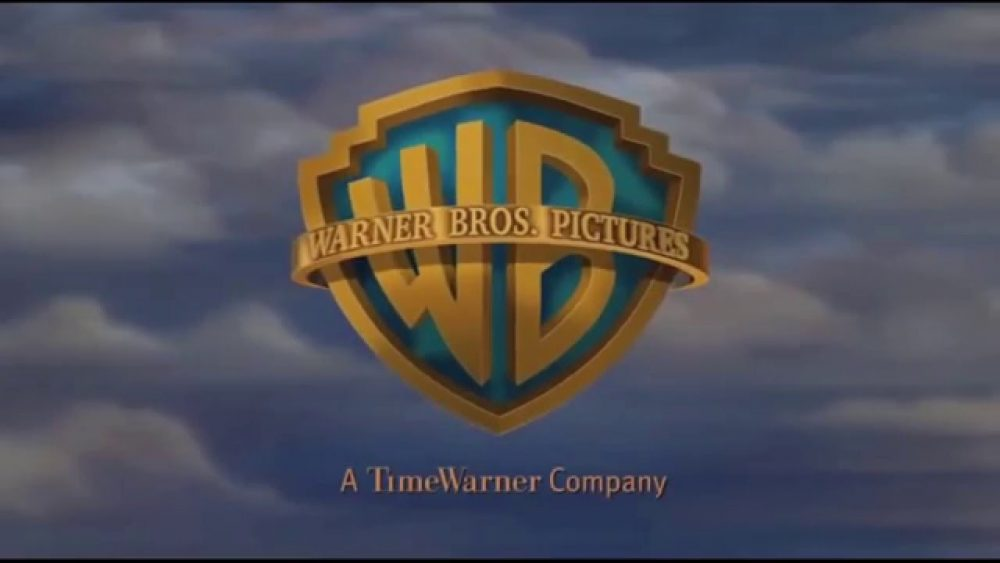 movie studio logos warner bros