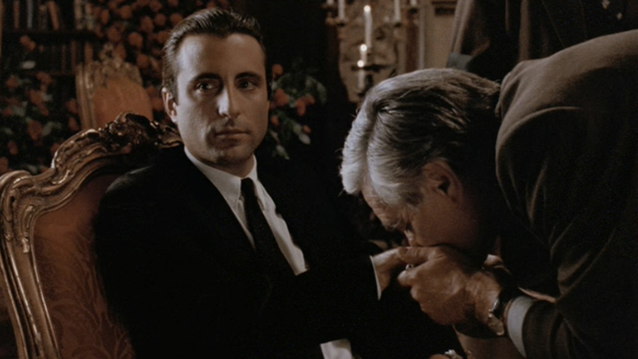 nic cage roles godfather 3