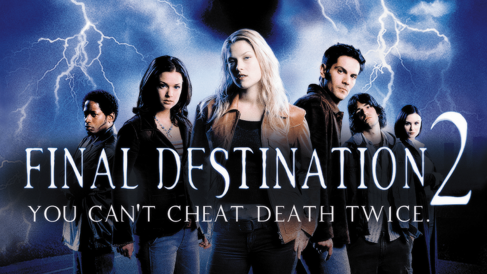 rehash sequels final destination 2