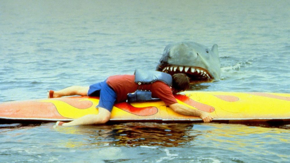 rehash sequels jaws 2