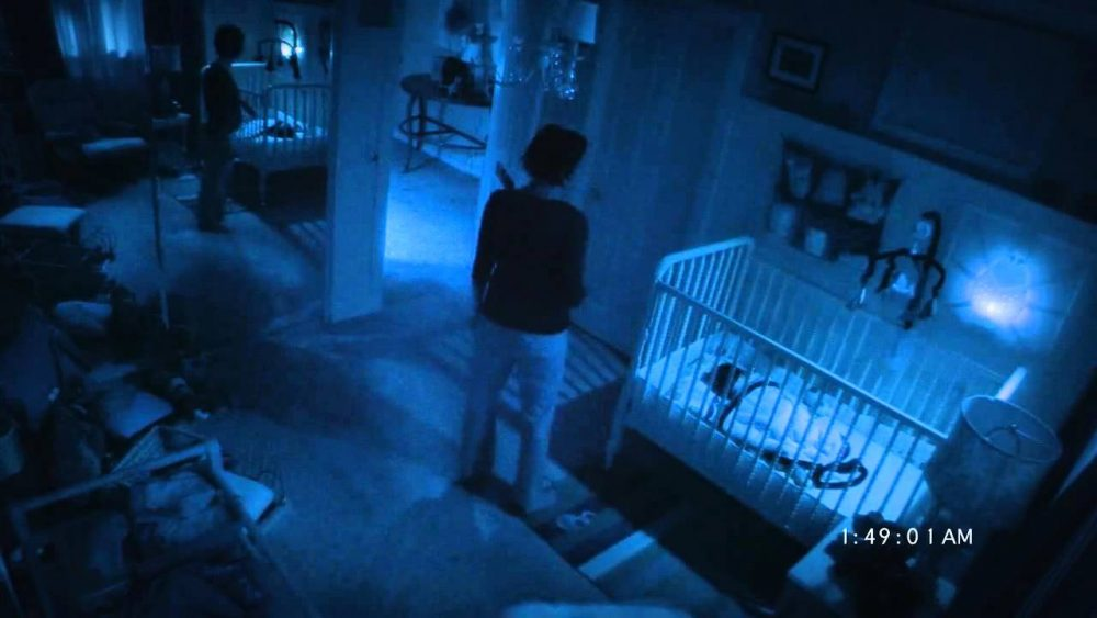 rehash sequels paranormal activity 2