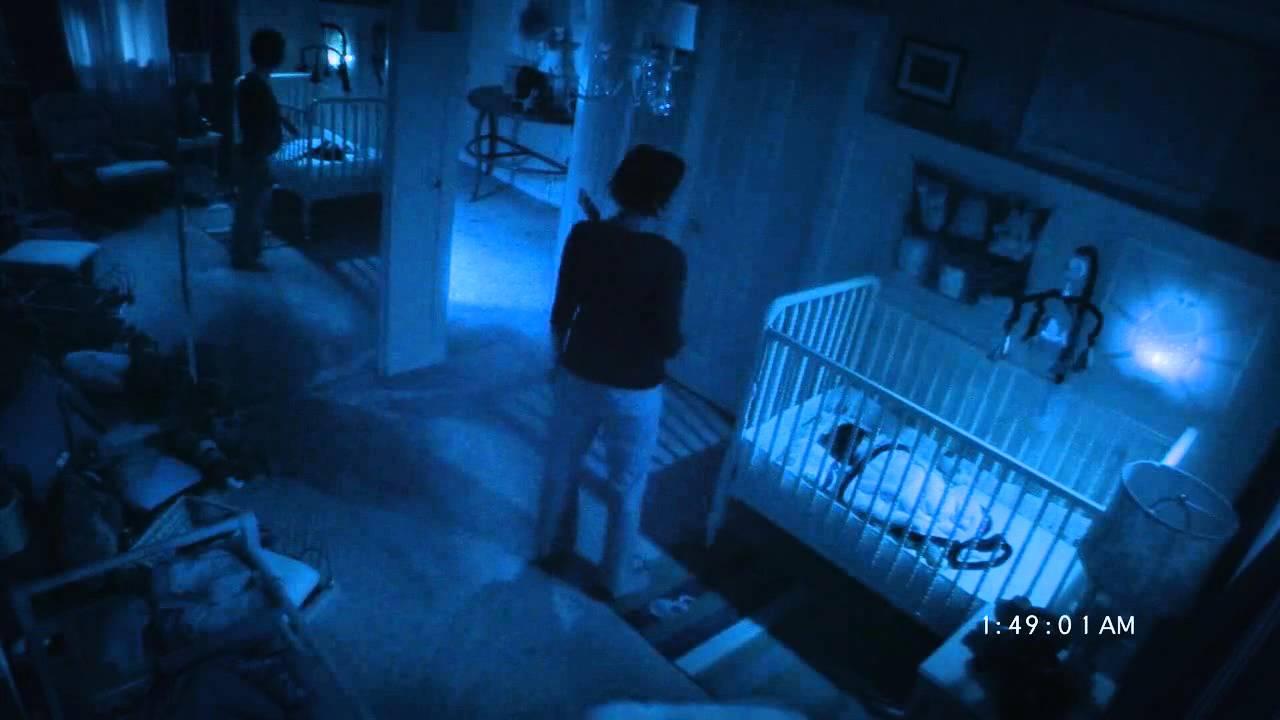 rehash sequels paranormal activity 2