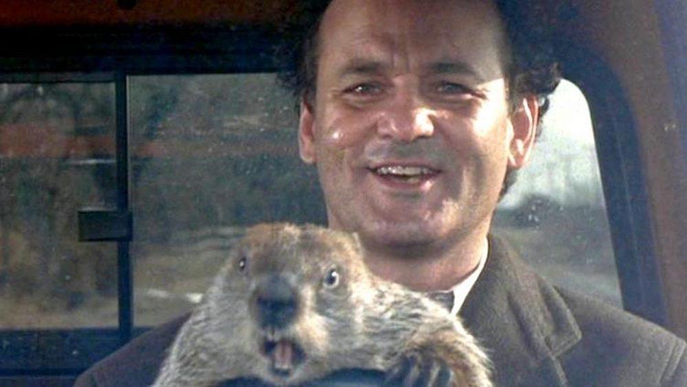 romcoms for men groundhog day