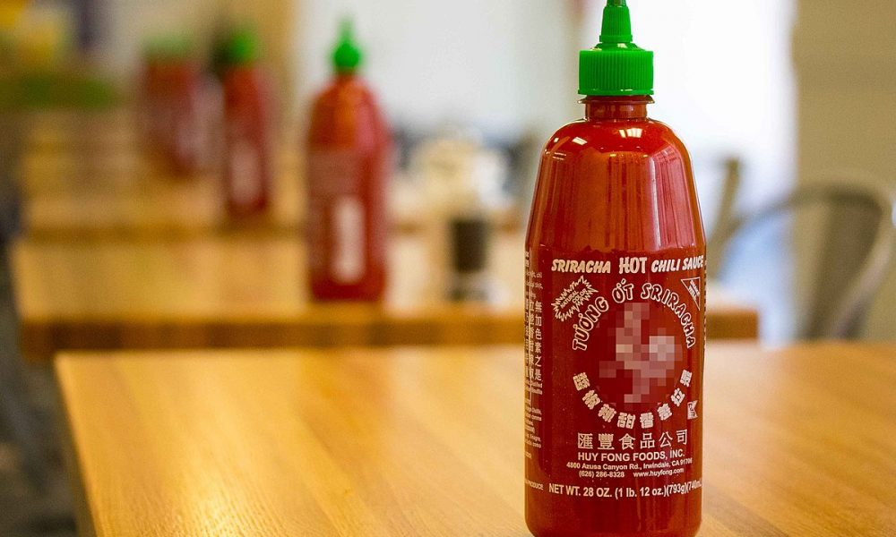 Top 10 Untold Truths About Sriracha Sauce