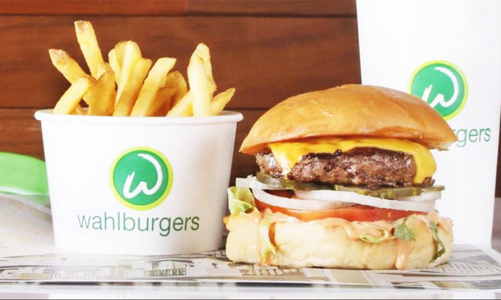 Top 10 Untold Truths About Wahlburgers