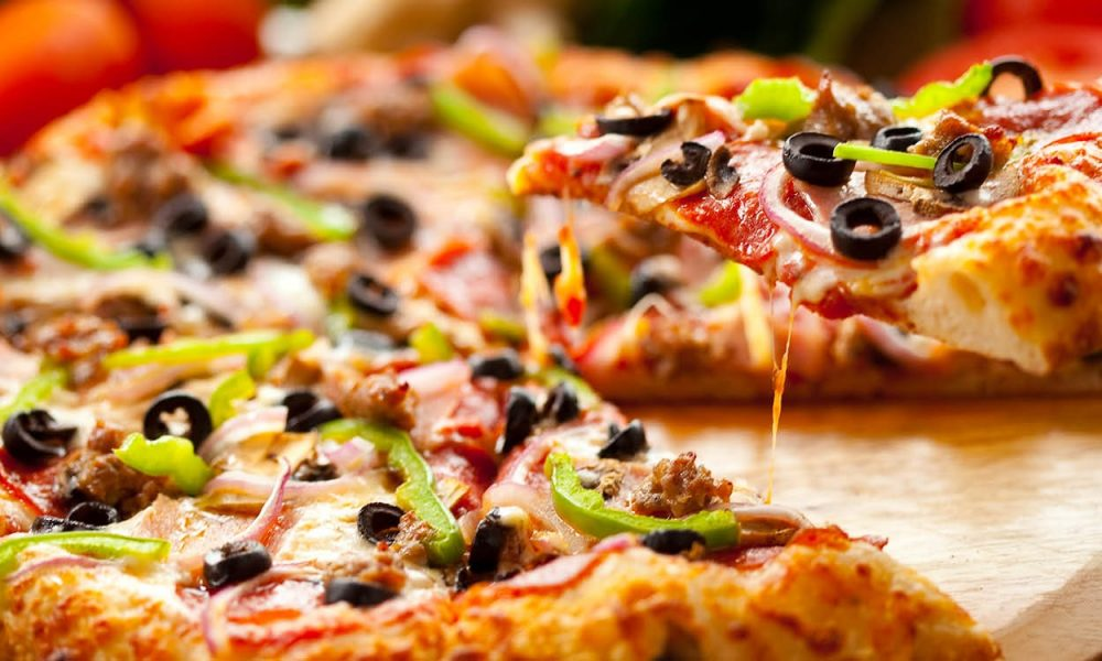 Top 10 American Pizza Chains