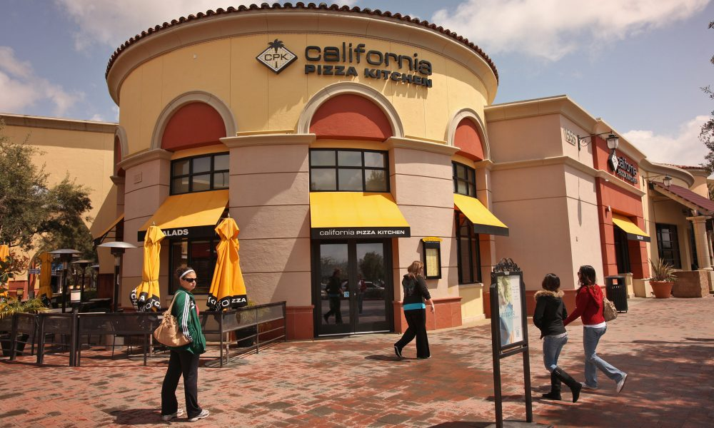 Top 10 Best American Pizza Restaurant Chains In 2021