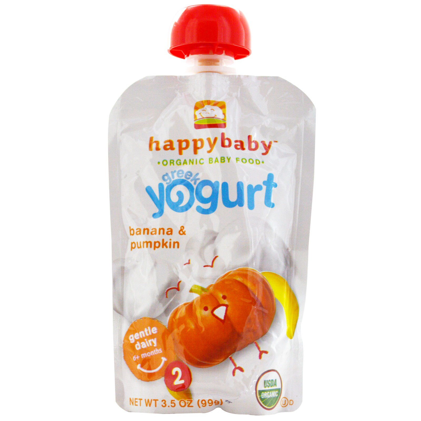 10 Yogurt Flavors You Need To Know About