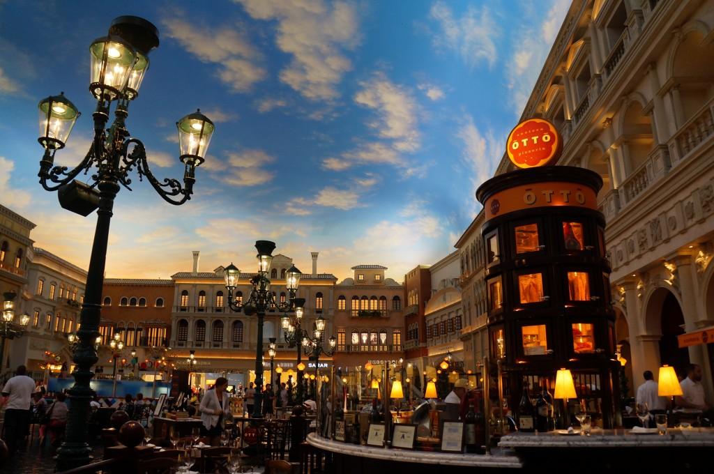Top 10 Mario Batali Restaurants