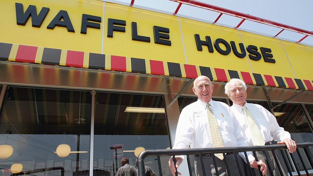 Top 10 Untold Truths about Waffle House