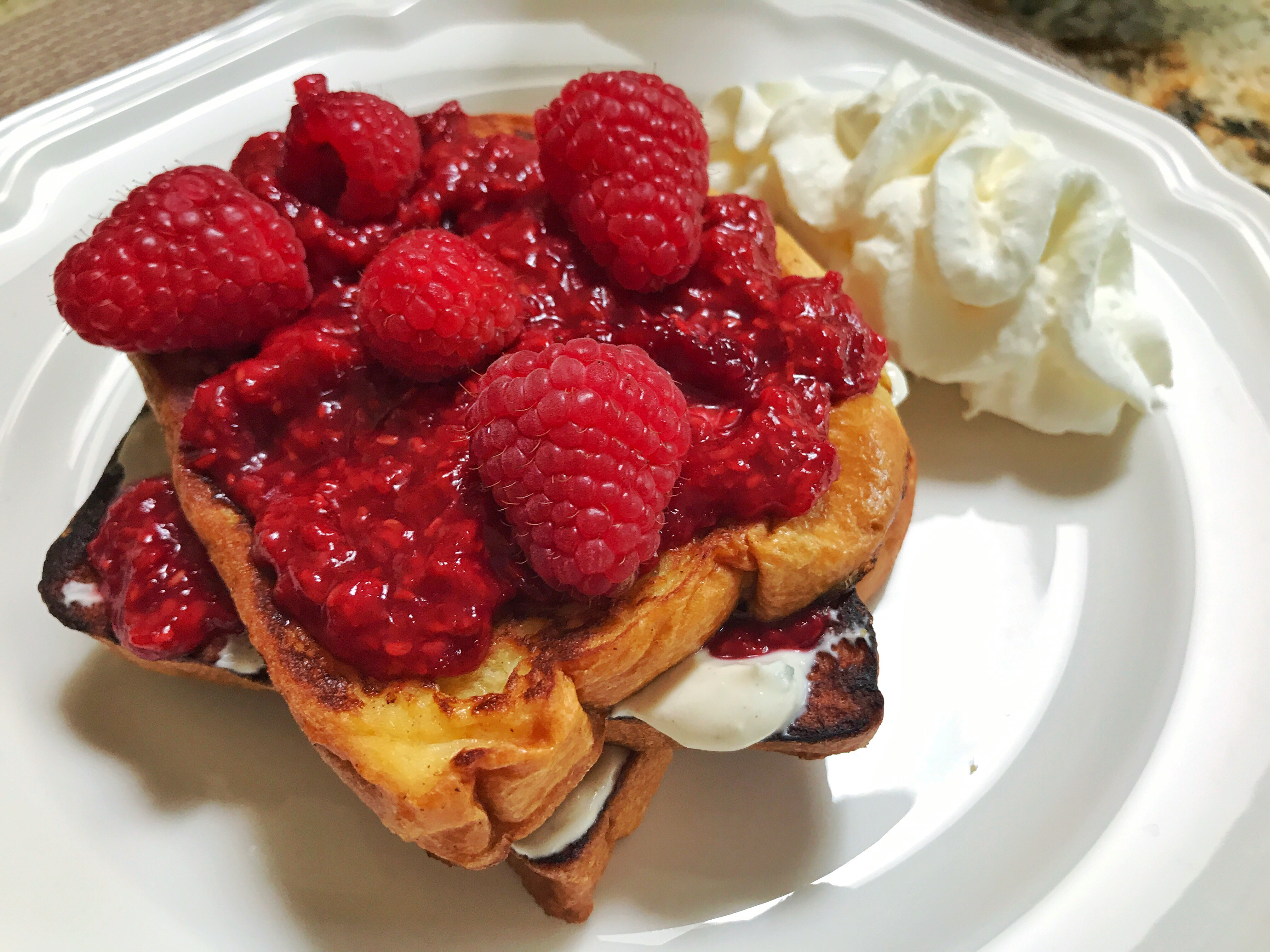 6 french toast