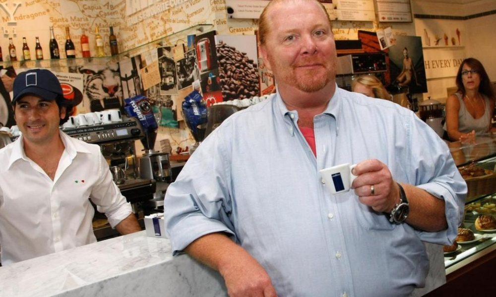 Top 10 Mario Batali Restaurants