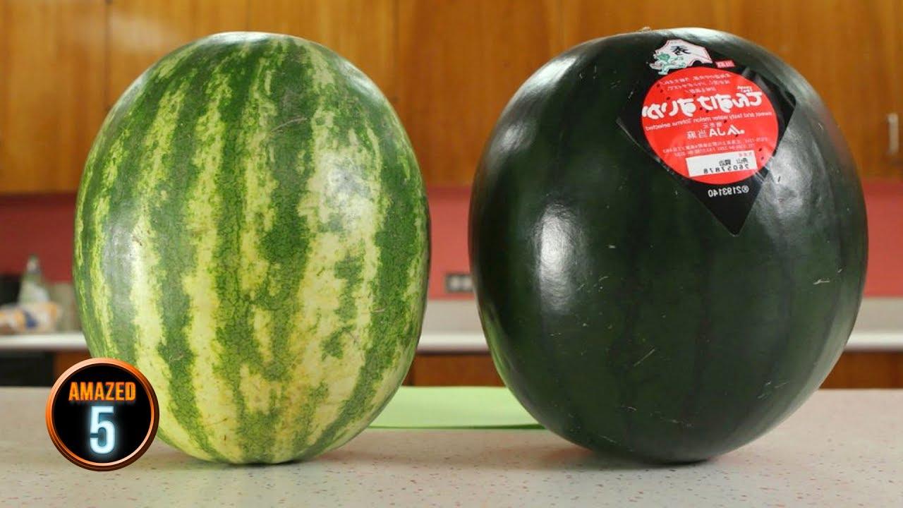 Black Melon