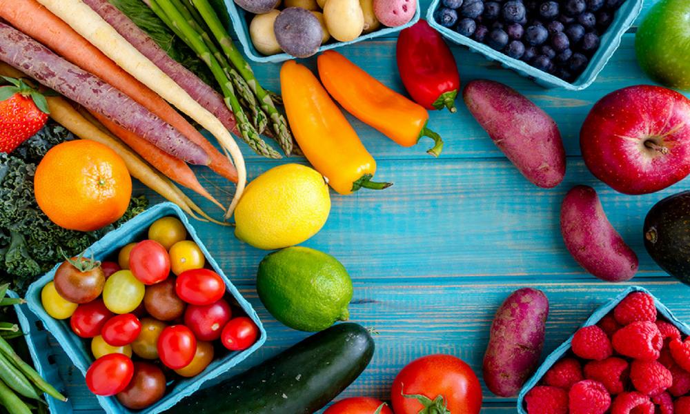 Top 10 Ways to Stop Eating Junk Food