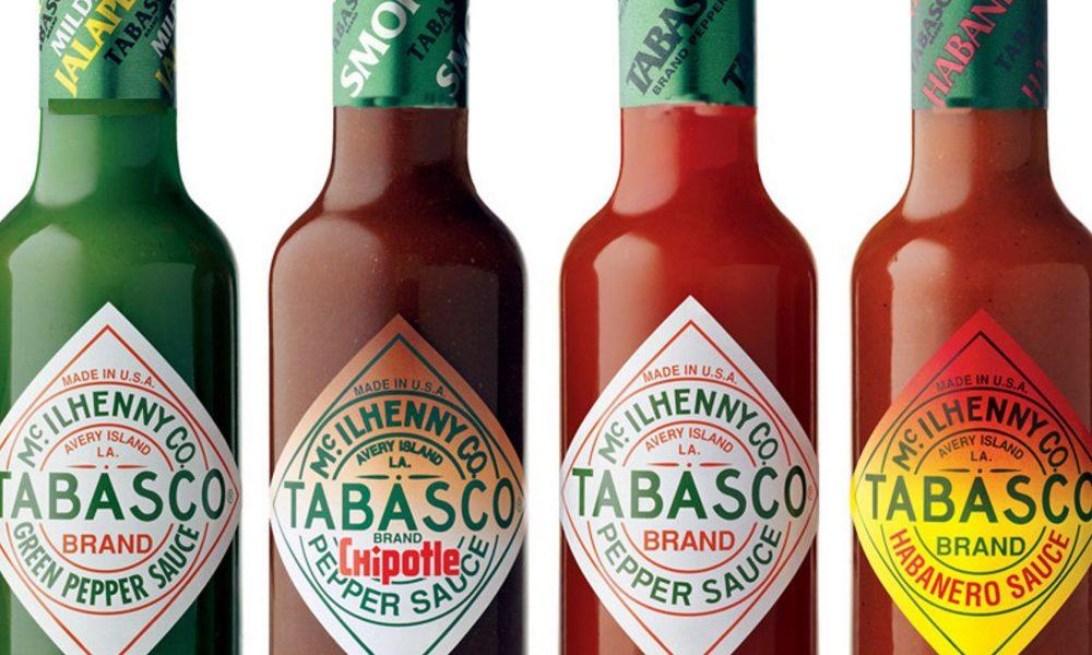 Top 10 Untold Truths Of Tabasco Sauce