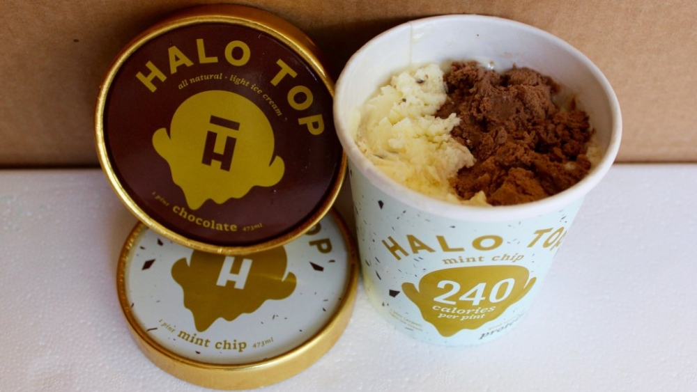 The Halo Top Diet Skyrocketed Them Into Fame