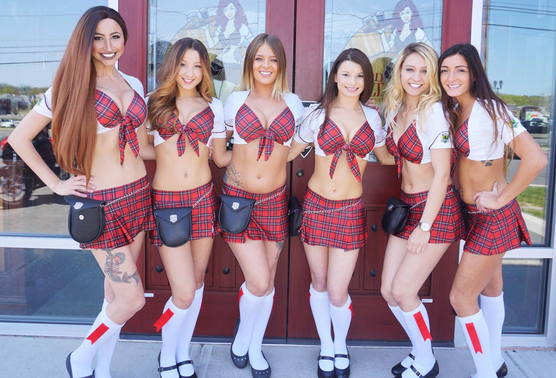 10 Things You May Not Know About Tilted Kilt Pub  Eatery -2088