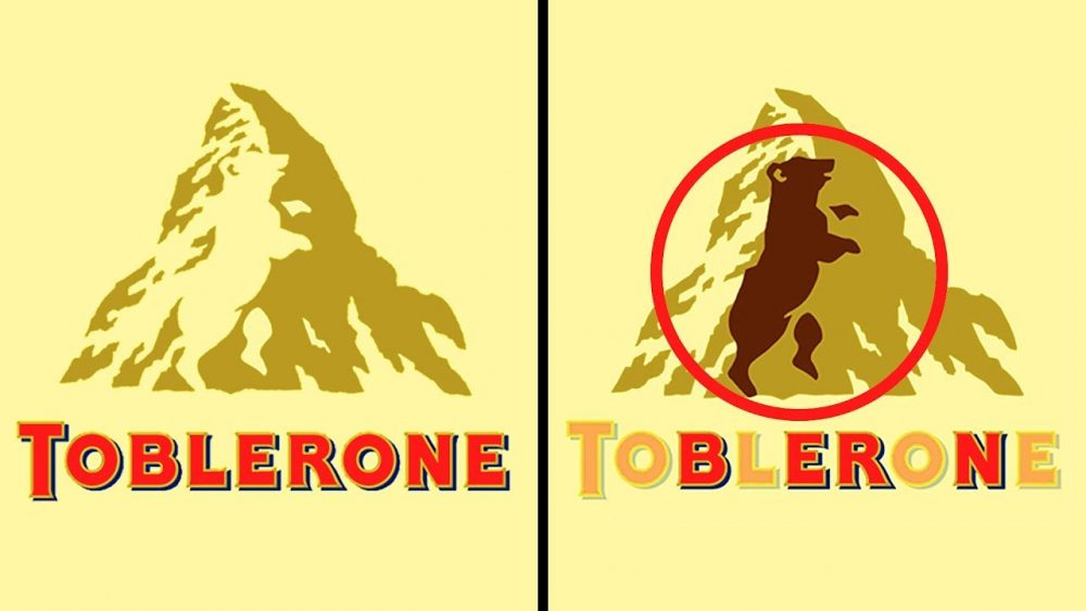 Toblerone Bear