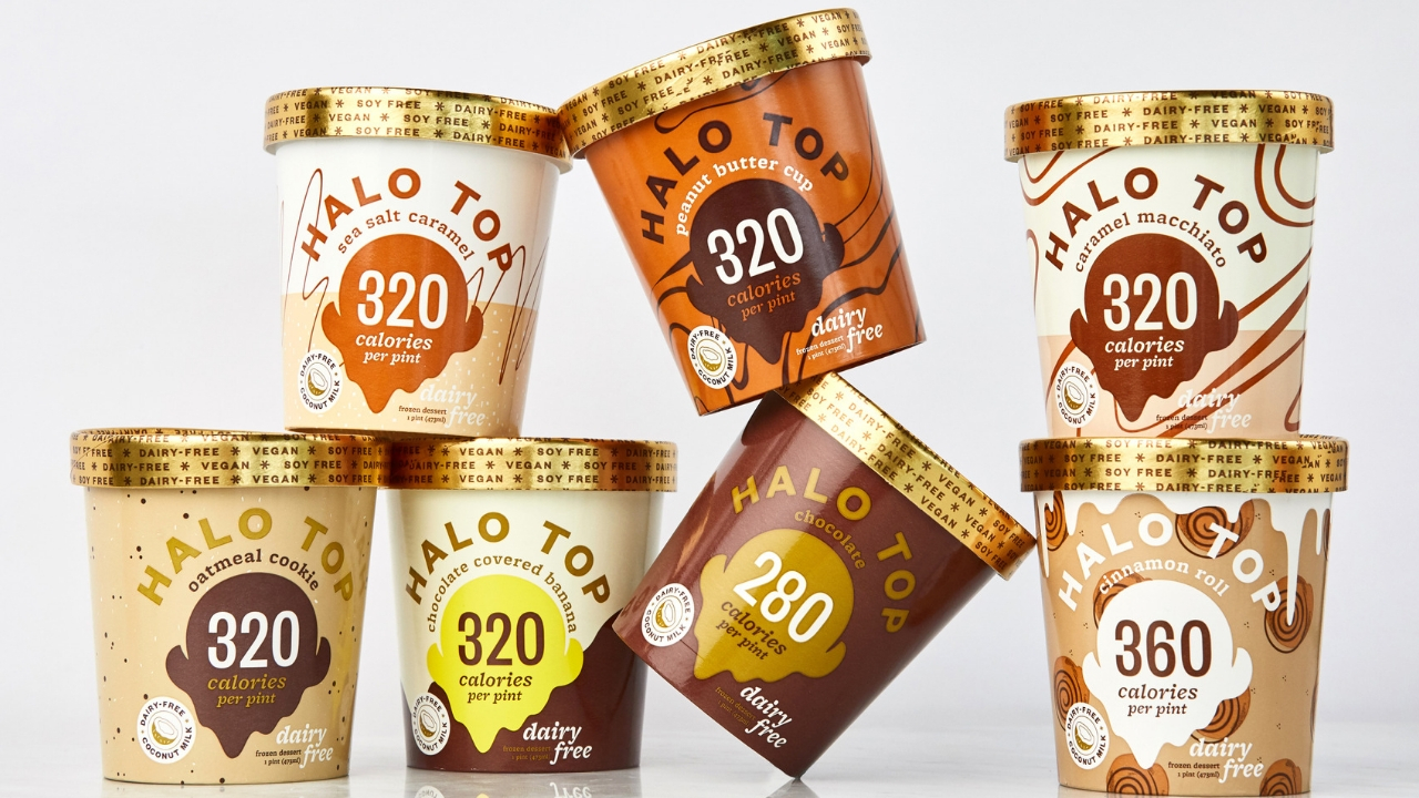 Top 10 Untold Truths Of Halo Top Creamery