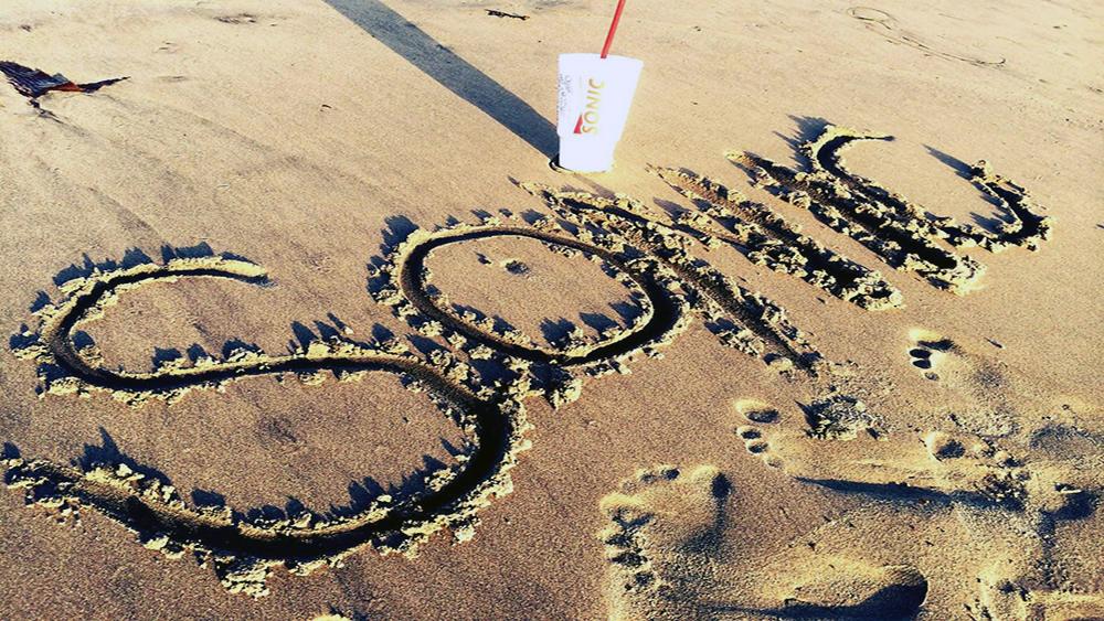 beach+sonic