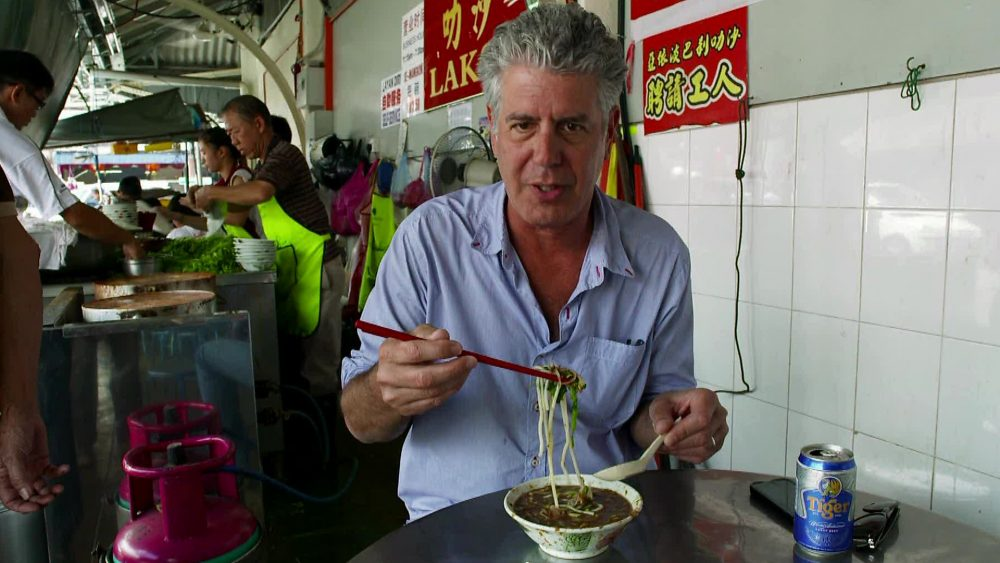 Anthony Bourdain - Vietnam