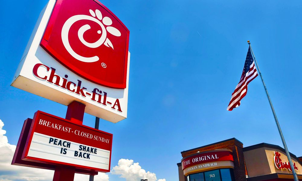 Top 10 Untold Truths of Chick-Fil-A