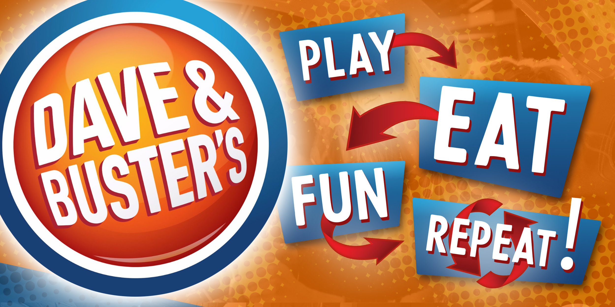 Dave & Buster's Beliefs