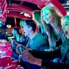 Games galore at Dave & Buster's: Oh what a night!