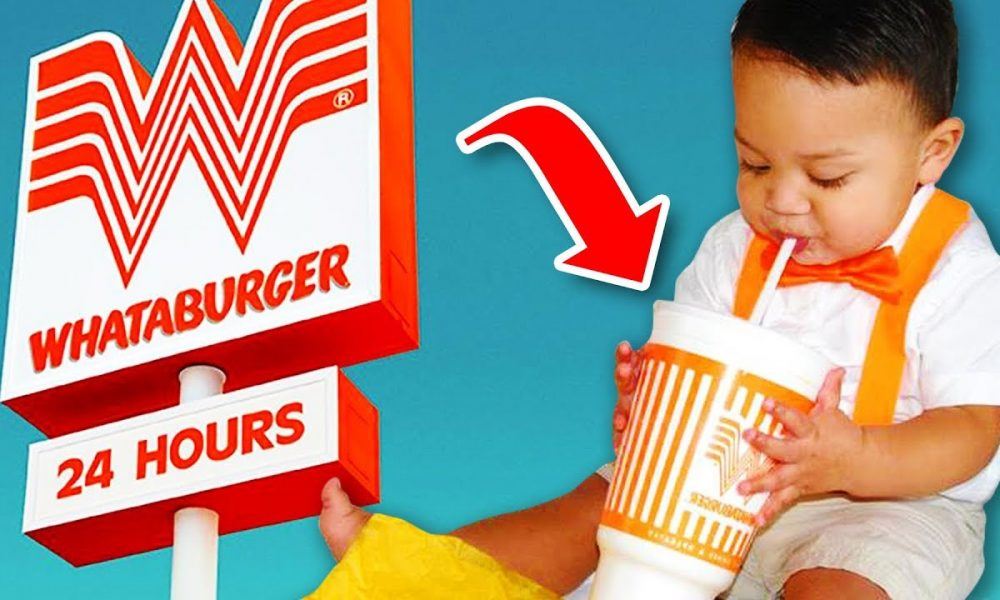 Top 10 Untold Truths About Whataburger