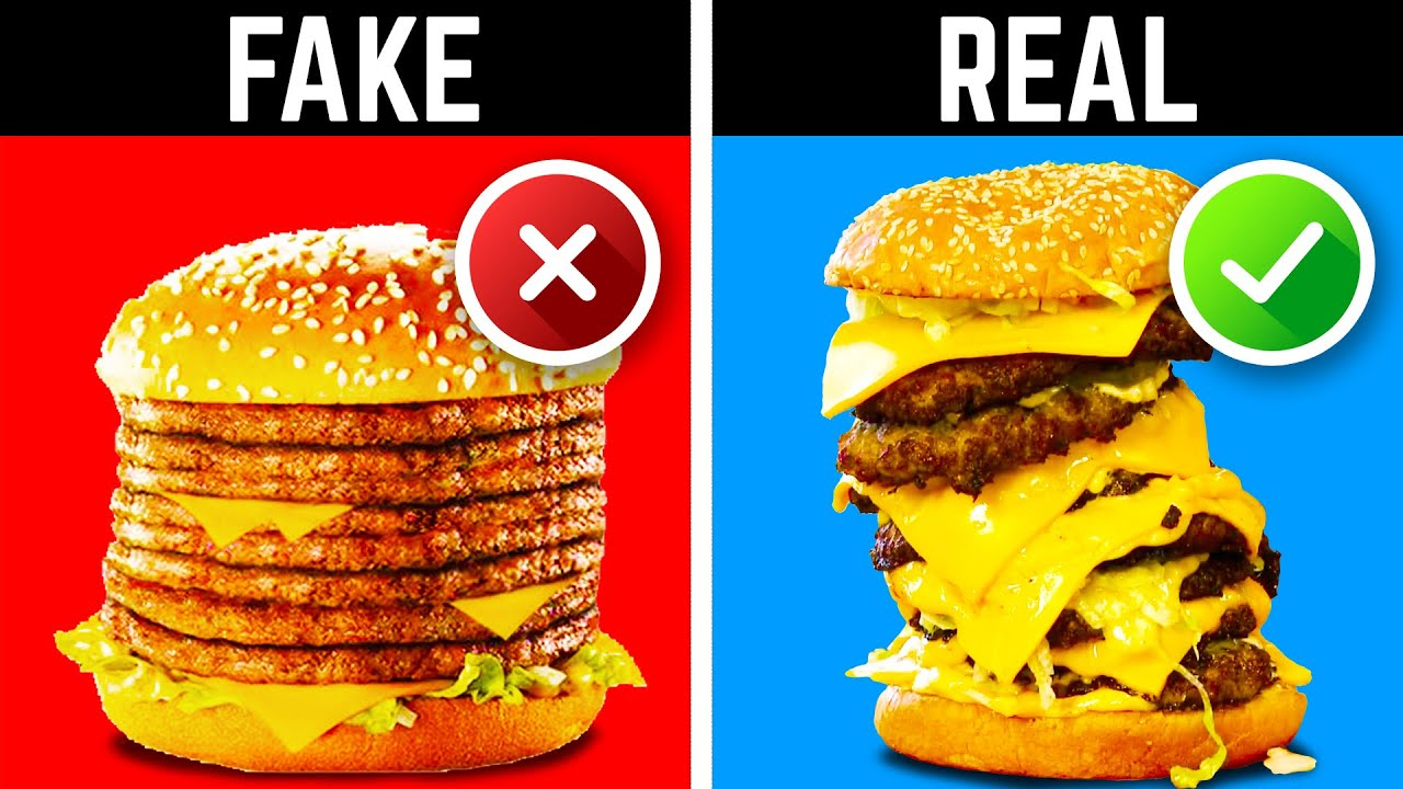 Top 10 Most Insane Burgers You Want To Eat!!!