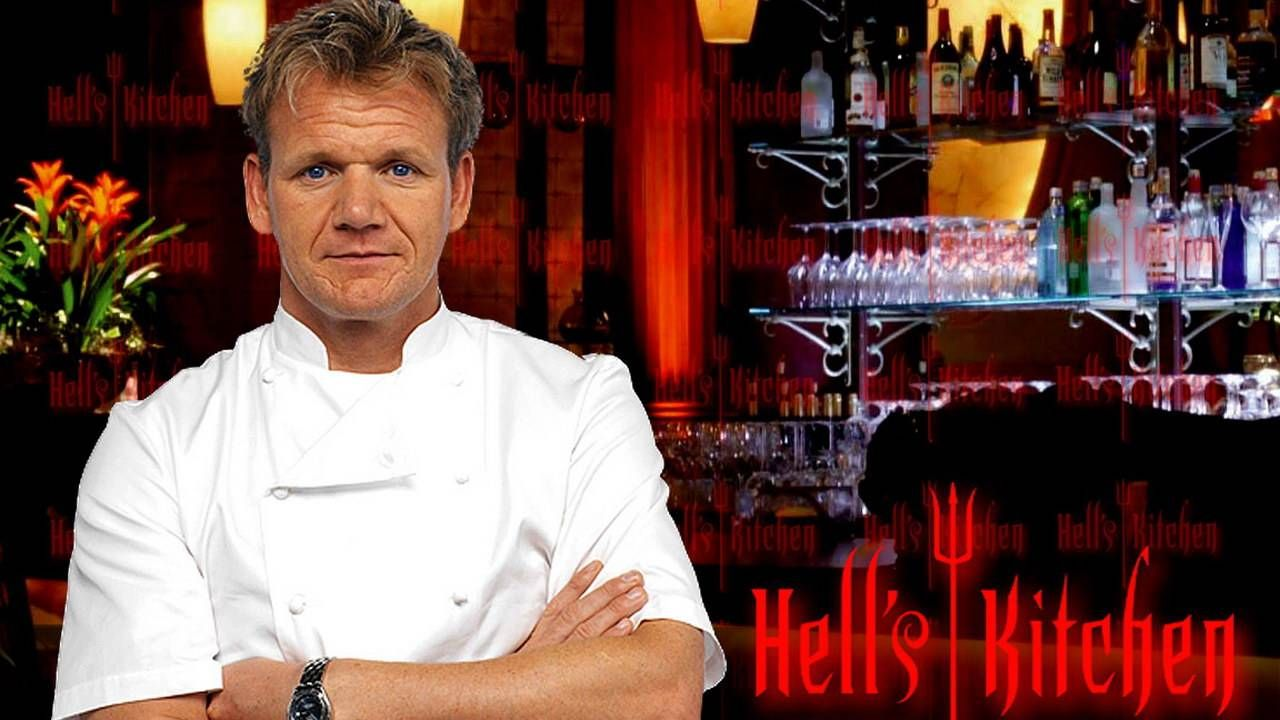 Top 10 Interesting Facts About Hell?s Kitchen BabbleTop