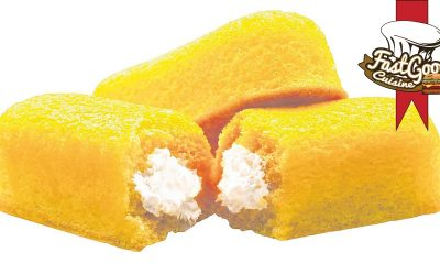 Twinkies have a kid favorite for decades.