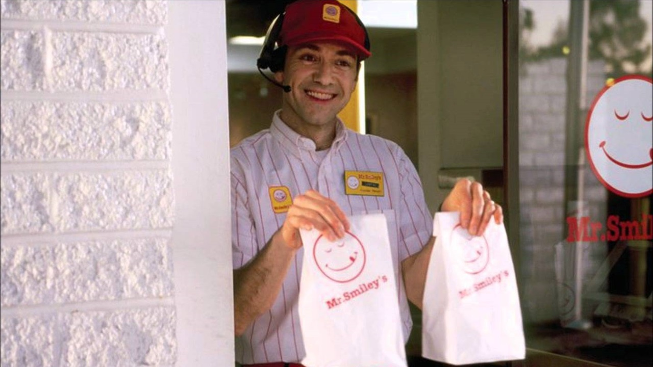 movie burgers american beauty