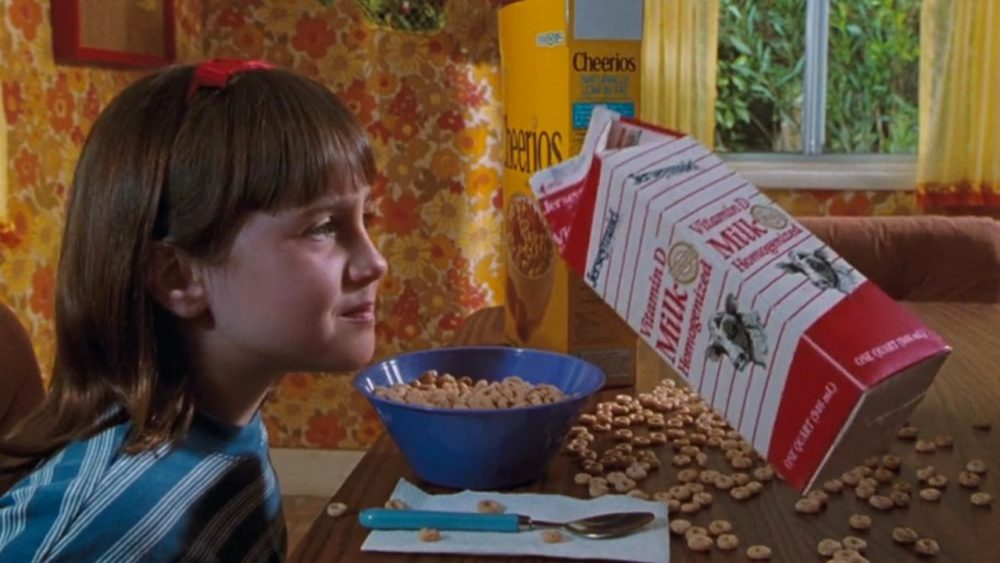 Top 10 Food Preparation Scenes in Movies