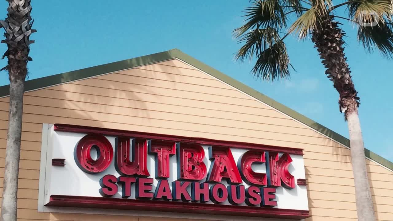 Outback Florida