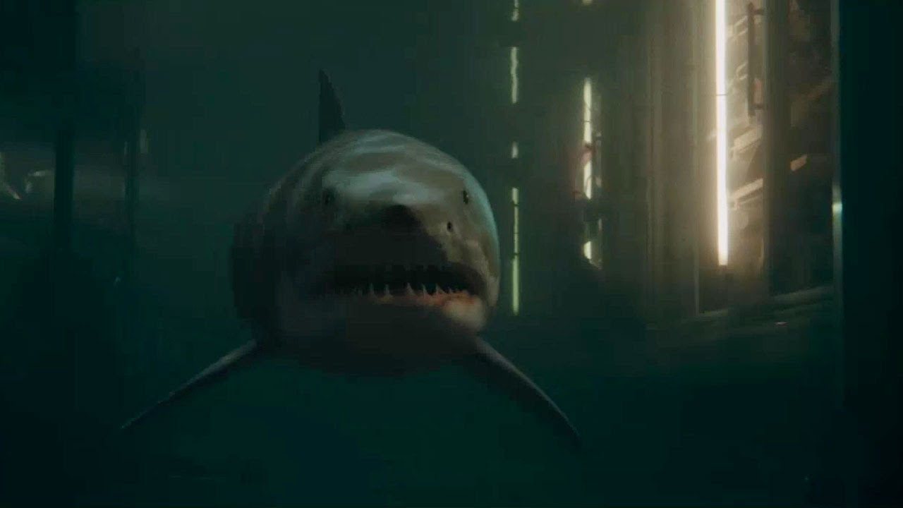 shark movies bait 3d