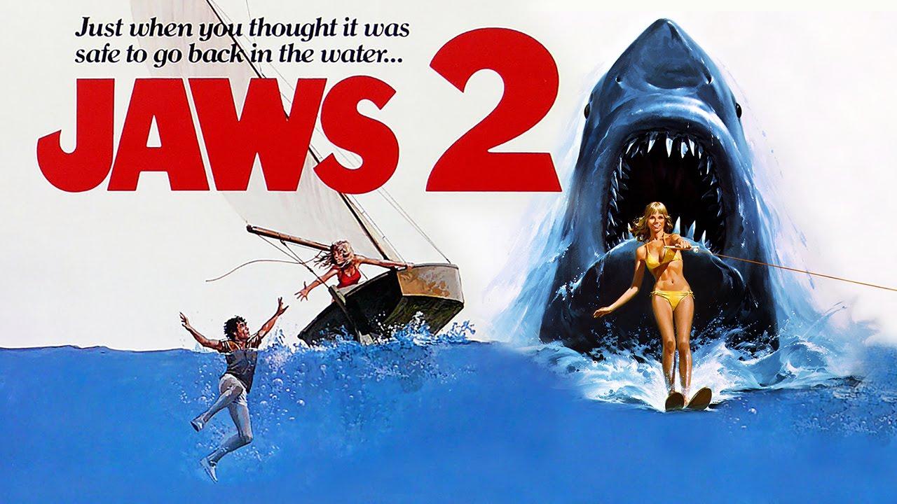 shark movies jaws 2