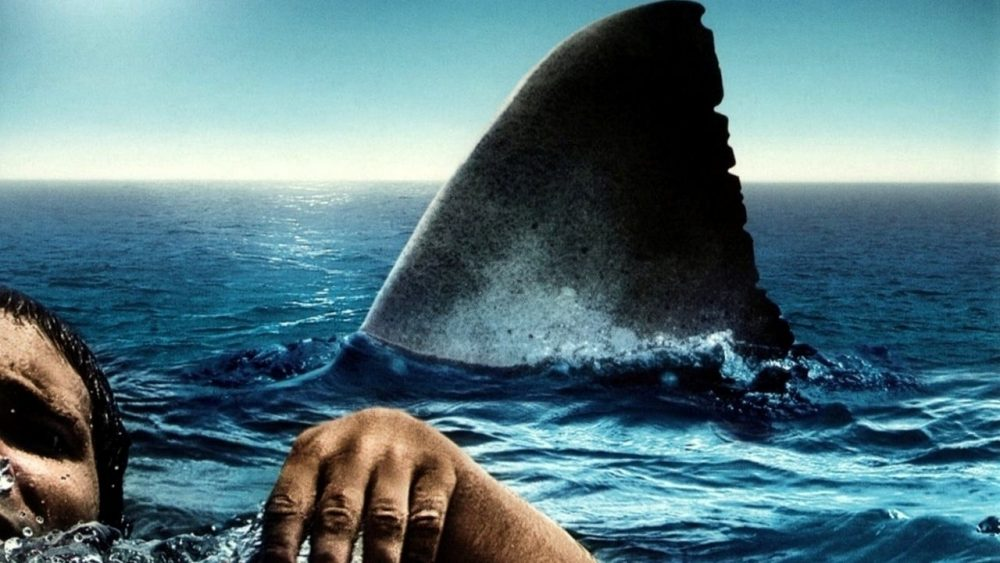 shark movies the reef