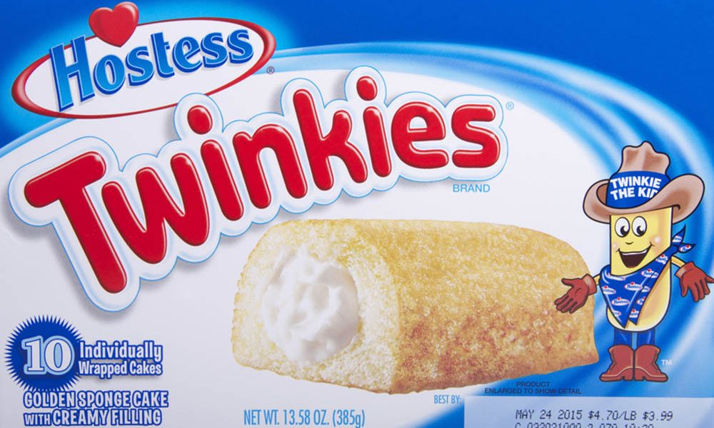 10 Things You Didn't Know About Twinkies