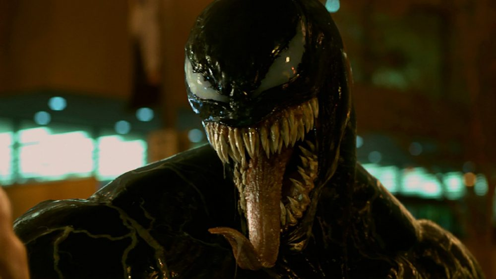 Venom Review: 5 Ways It Rocks And 5 Ways It Doesn't