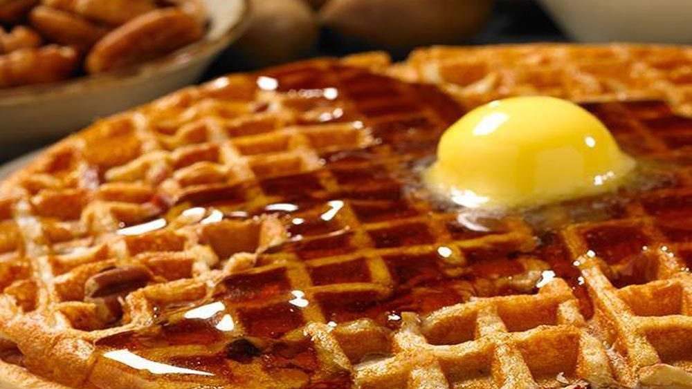 Top 10 Untold Truths of Waffle House (Part 2)