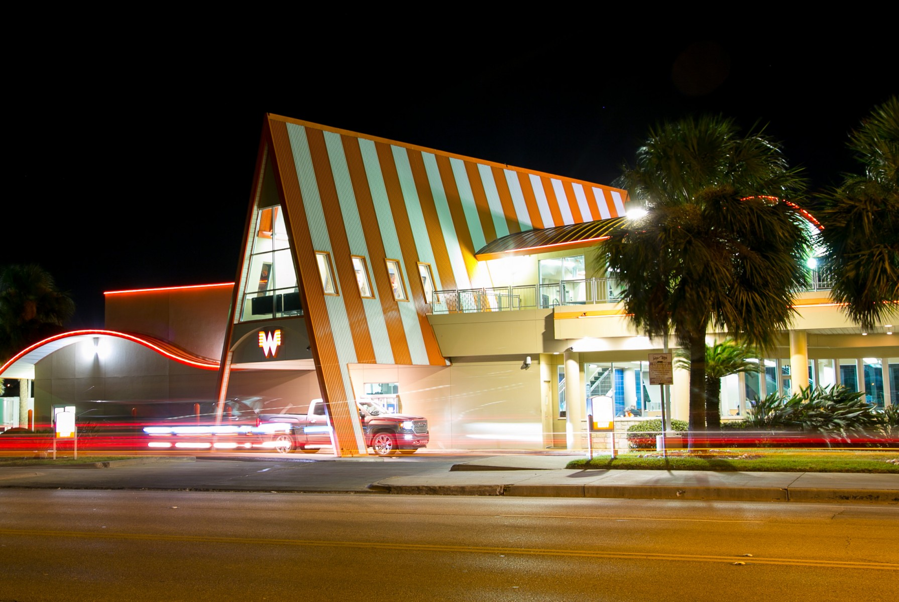 Classic Whataburger Building