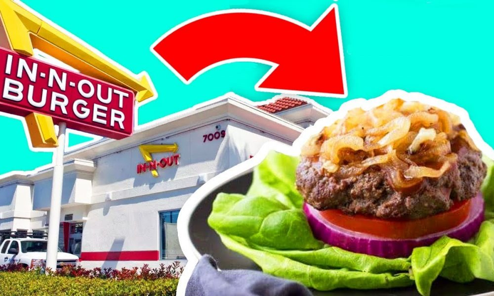 Top 10 Keto Meals At Fast Food Joints